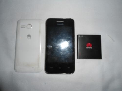 Celular Huawei Modelo Y220 Para Repuesto Targeta Dañada.