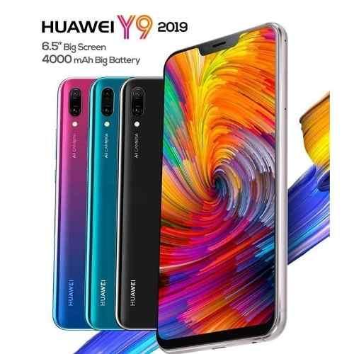 Celular Huawei Ygb Ram / 64gb Rom / 4 Camaras