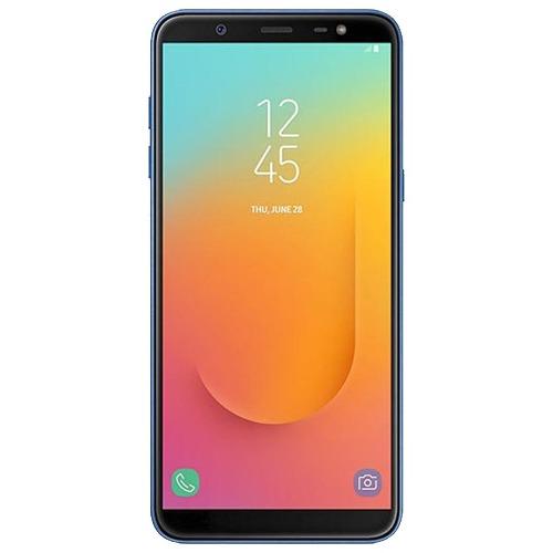 Celular Samsung Galaxy J8 Memoria Microsd 32 Gb Incluida