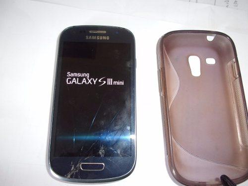 Celular Samsung Galaxy S3 Mini Liberado Usado Y Mas 39verdes
