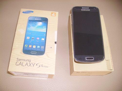 Celular Samsung S4/mini, Para Colocarle Tarjeta Logiga