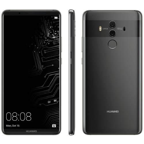 Huawei Mate 10 Pro, 6 Gb Ram, 128 Gb Rom
