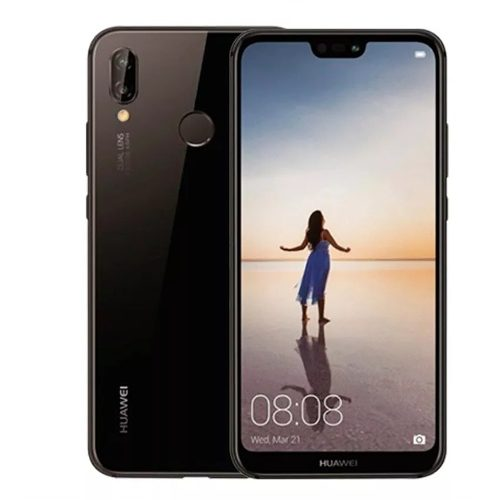 Huawei P20 Lite-32gb-4gb Ram-pant mp-proces 2.36ghz