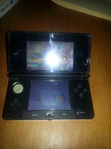 Mini Nintendo 3d