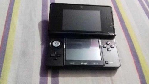 Nintendo 3ds + Accesorios + Juegos Originales.