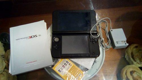 Nintendo Consola De Juego 3ds Xl