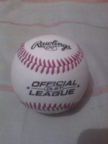 Pelotas De Beisbol Rawlings 5.oz 9.in