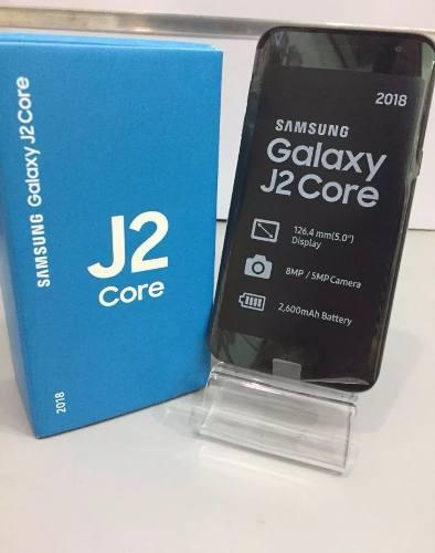 Samsung Galaxy J2 Core Duos 4g Tienda Física