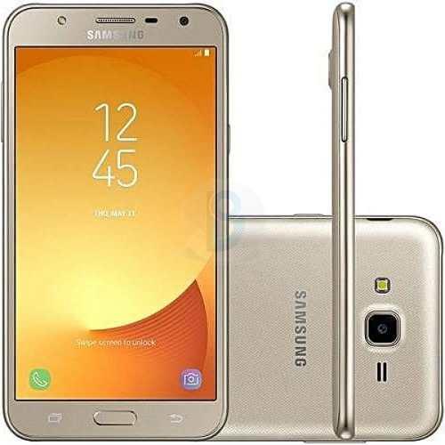 Samsung Galaxy J7 Neo - 16gb + 2gb Ram + Garantia