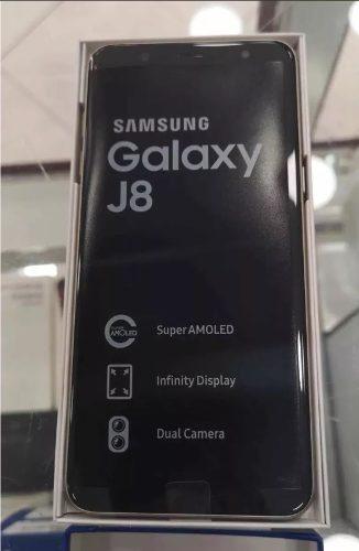 Samsung Galaxy J8 Nuevos De Paquete + 2 Meses De Garantia!!!
