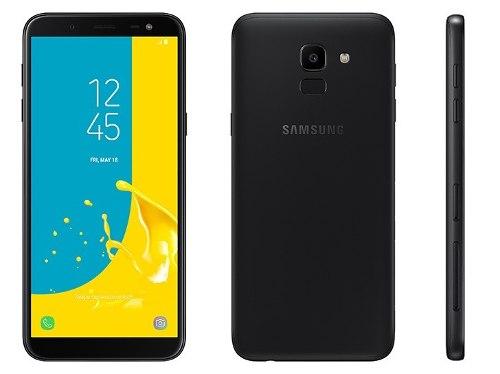 Telefono Celular Samsung Galaxy J6 Tienda Fisica.