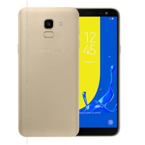 Telefono Celular Samsung J6 Doble Sim Solo Isla Margarita