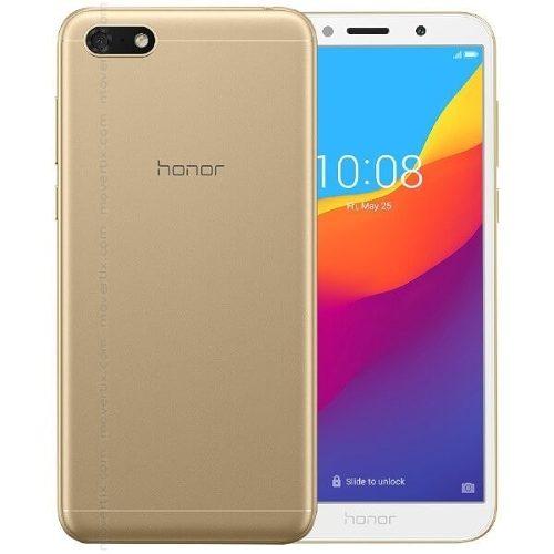 Telefono Huawei Honor 7s gb Ram 16mp 16gb Android 8