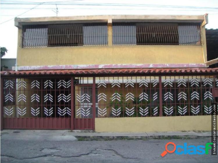 Vendo casa en Centro-Este Barquisimeto Flex1814788