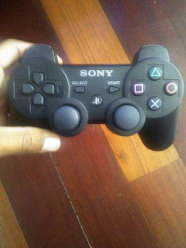 Control De Ps3 Originales