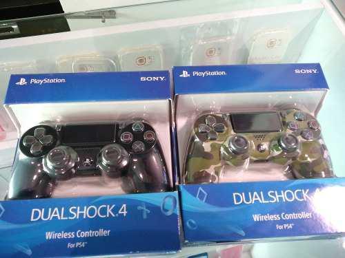 Control Playstation 4 Ps4 Dualshock Original (70)