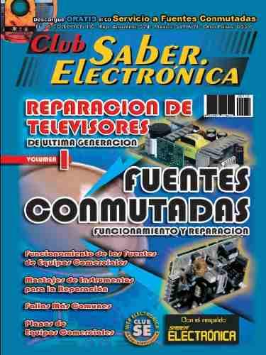 Curso De Reparacion De Monitores Y Tv Lcd En Pdf