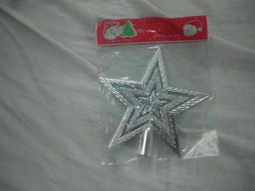 Estrella Para Tu Arbol De Navidad