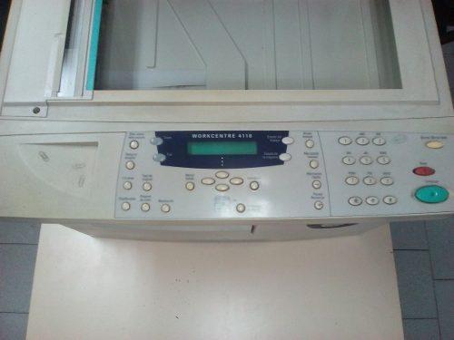 Fotocopiadora Xerox  - Para Reparar O Repuesto