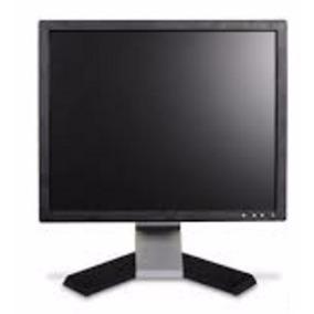 Monitor 17 Pulgadas Dvi Vga Lcd Marca Dell
