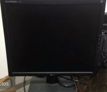 Monitor De 17 Pulgadas