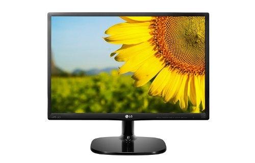 Monitor Lg Led De 19.5 Hdmi 20mk400hb En Tienda