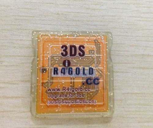 R4 Para Ds, 3ds, Dsi, Dsxl