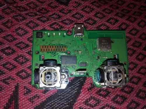 Repuesto De Palanca Stick Joystick,, Pin De Carga Para Ps3