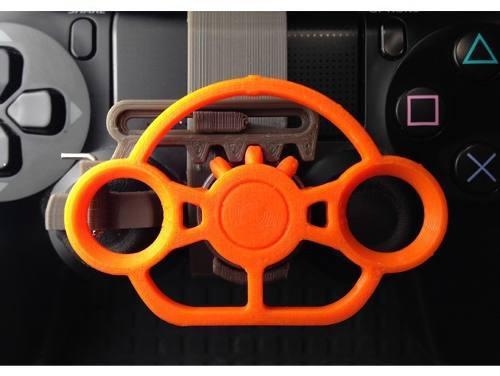Simulador De Carro Para Joystick De Controles De Xbox Y Play
