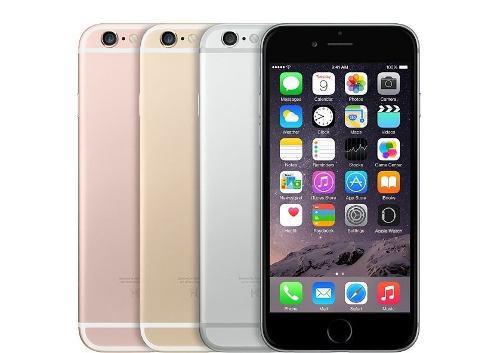 Apple Iphone 6s De 64gb Con Garantia