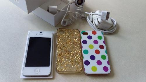 Iphone 4s De 64gb Liberado