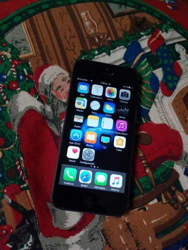 Iphone 5 De 16 Gb Liberado Y Usado