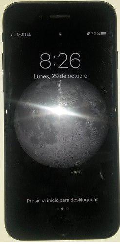 Iphone 7 128 Gb Liberado De Fabrica