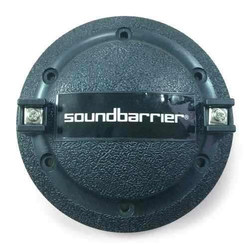 Membrana De 3 Pulgadas Para Driver Soundbarrier Sb-752d Soun
