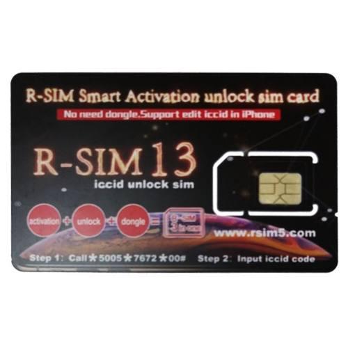 R Sim 13 Para Todos Los Iphone 5s 5c 6 7 8 X Xr Xs Max