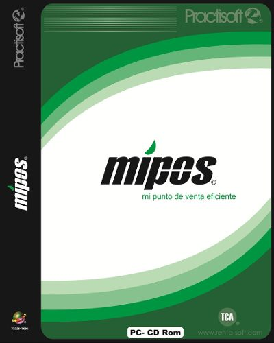 Software - Mipos, Punto De Venta, Facturación, Inventario