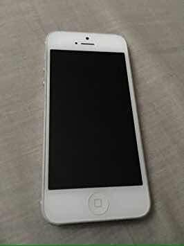 Vendo O Cambio Iphone 5 Liberado Cómo Nuevo