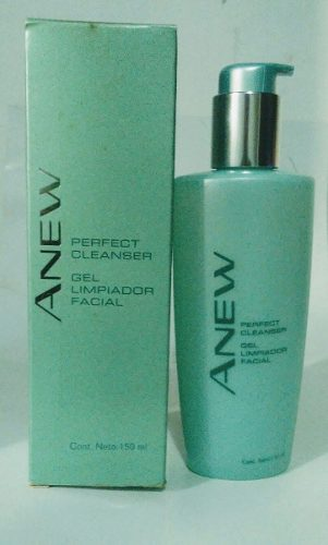 Anew Gel Limpador Facial 150 Ml