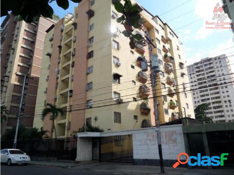 Apartamento Venta Urb el Centro Cód 18-5046 WJO