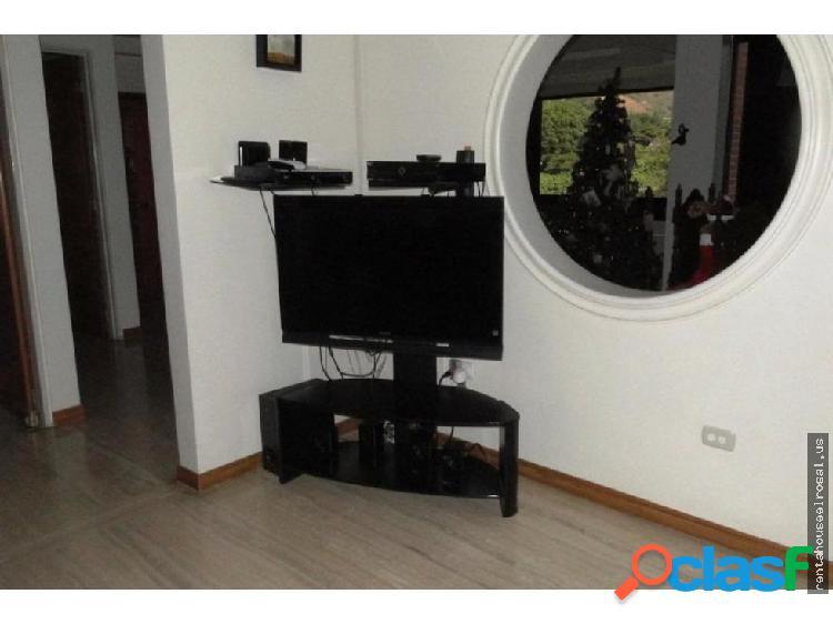 Apartamento en Venta Ccs - LChorros DR #16-5588