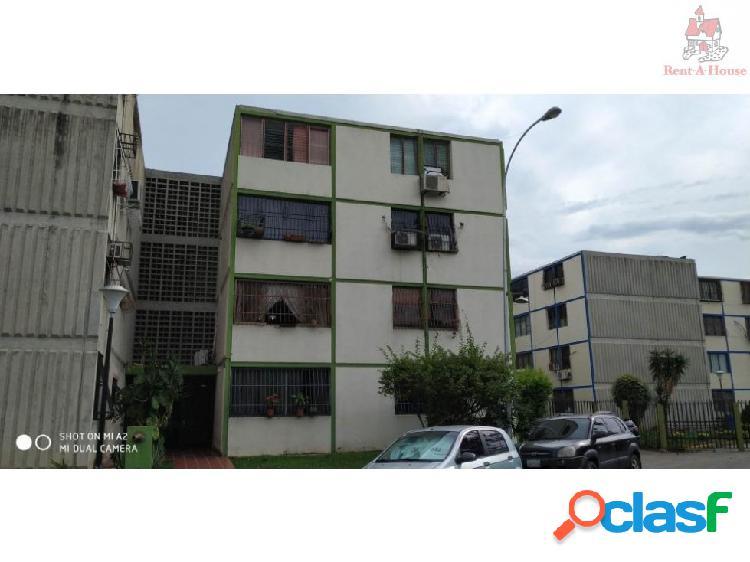 Apartamento en Venta Monteserino Cv 19-1232
