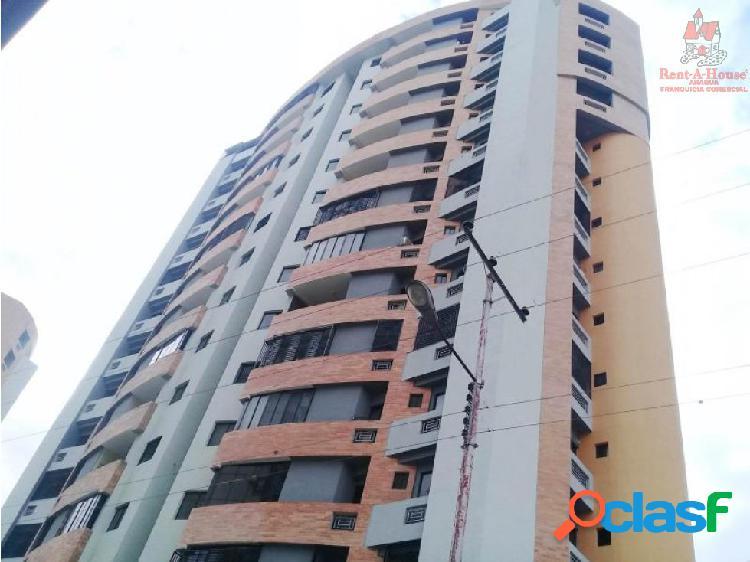 Apartamento venta Maracay San Jacinto 19-1196 SCP