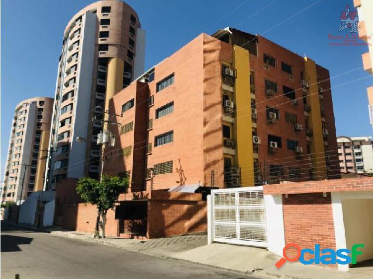 Apartamento venta Maracay San Jacinto 19-2284 SCP