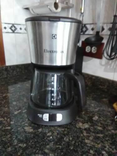 Cafetera De 12 Tazas Nueva Electrolux