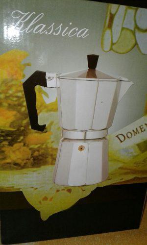 Cafetera Klassica 12 Tazas Kp-1200