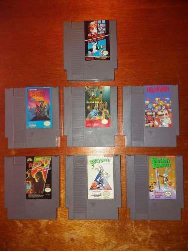 Cambio Por Varios Juegos De Game Boy / Game Boy Color