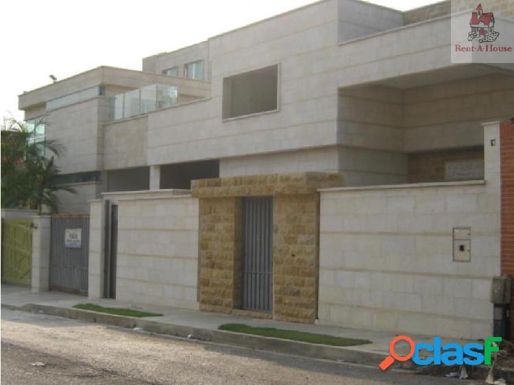 Casa en Venta Altos de Guataparo Nv 16-8492