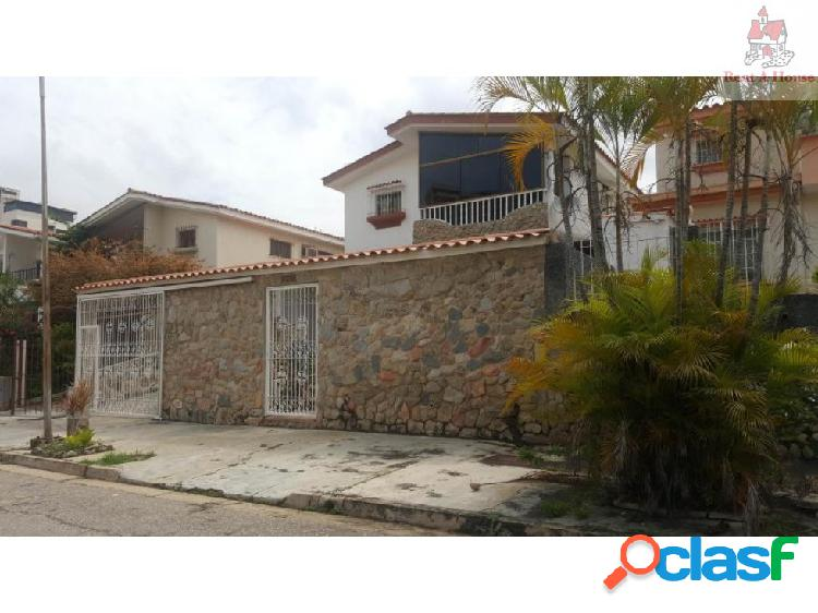 Casa en Venta La Trigalena Cv 19-514