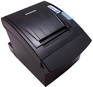 Impresora Fiscal Marca Bixolon Modelo Srp812