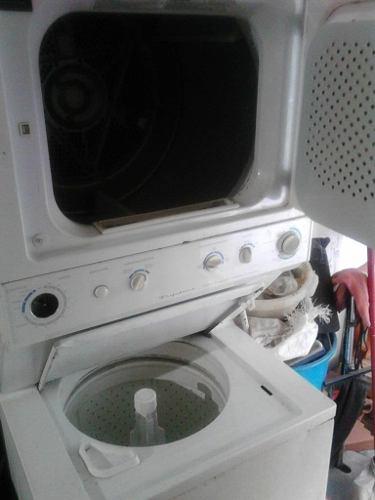 Lavadora Secadora Morocha 12 Kg Frigidare